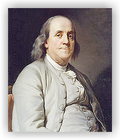 BenFranklin-painting-Duplessis